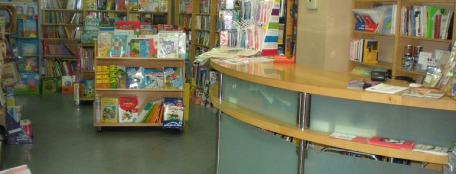 La llibreria - Librerias en alzira ...